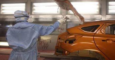Ford paga 65 mdd a San Luis Potosí por cancelar planta