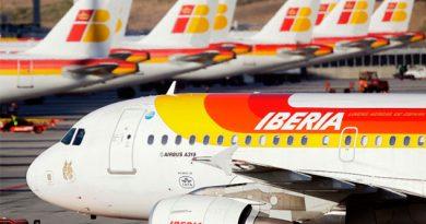 Dura sanción a aerolínea española pedía prueba de embarazo a las mujeres para contratarlas