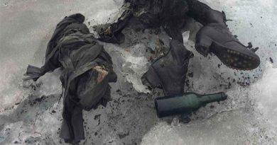 Identificada la pareja desaparecida hace 75 años en un glaciar de Suiza