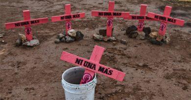 Impunes, feminicidios en Veracruz