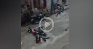 India Monzon Motocicletas
