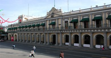 Insostenible nómina estatal