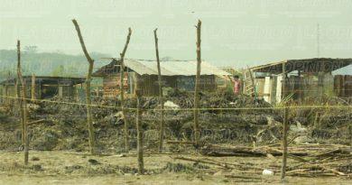 Invasiones a pozos de Pemex no se regularizan