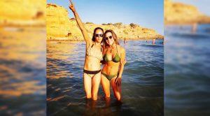 Kate Del Castillo Bikini