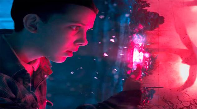La segunda temporada de 'Stranger Things' ya tiene tráiler, y es terrorífico