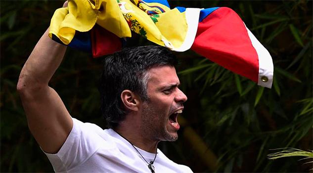 Leopoldo López sale reforzado