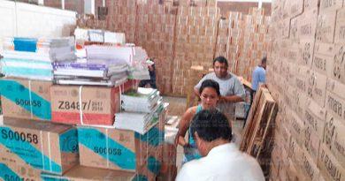 Poza Rica un millón de Libros Zona Norte
