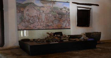 Comunidad de la costa chica, en Guerrero festeja apertura de su museo comunitario