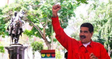 """Maduro anuncia que detendrá """"uno a uno"""" a los 33 magistrados de la oposición"""