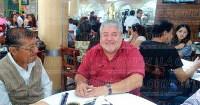 Manuel Huerta Ladrón de Guevara MORENA