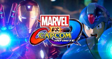 Marvel vs Capcom Infinite cambiará la apariencia de algunos personajes