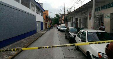 Matan a un hombre en Córdoba; hieren a una menor de 5 años