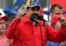 Magistrados irán presos; Maduro