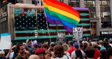 No Prohibición Transgeneros