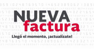 Nueva Factura SAT