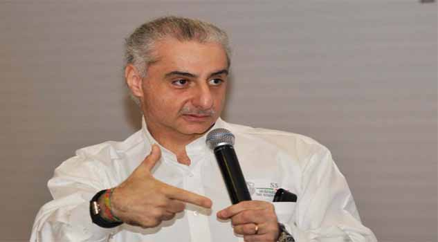 Ordena juez aprehensión de Nemi Dib, ex secretario de Salud de Veracruz