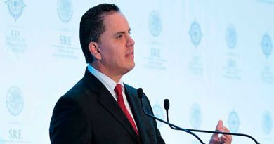 PGR investiga enriquecimiento de Roberto Sandoval