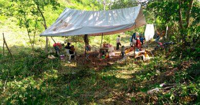 Papantla Violencia Comunidad Vicente Guerrero