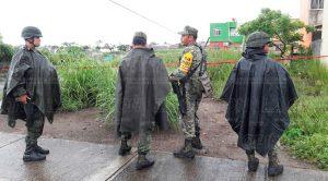 Ejército Evacua Familias Plan DN-III