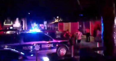 Policías y marinos frustran ejecución en Playa del Carmen