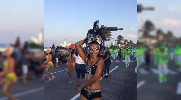 Desfile Verano Preludio Carnaval