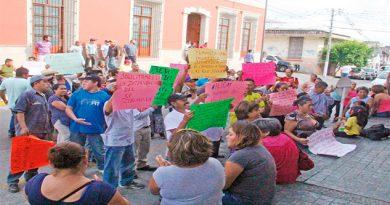 Protestan ante Fiscalía de Córdoba