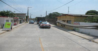 Pugnan por un bulevar de acceso a Tamiahua