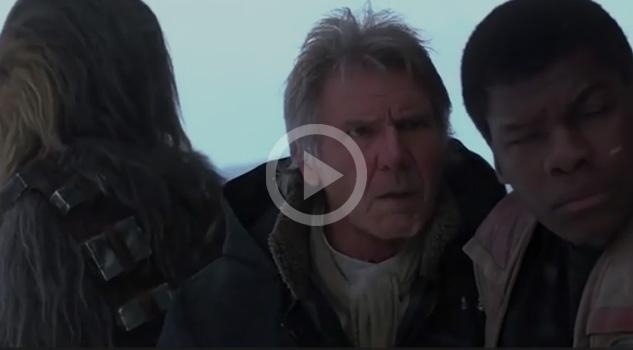 Remix Star Wars