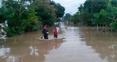 Riesgo de Inundaciones