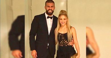 Shakira y Piqué fueron los verdaderos reyes de la pista de baile en la boda de Messi