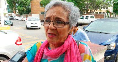 Silvia Bustos de la Cruz Cáncer Cervico-Uterino