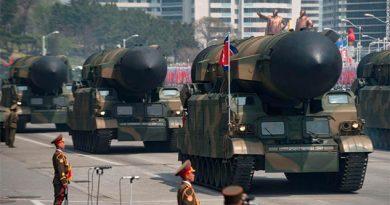 Todo lo que debes saber del poderío militar y los misiles de Corea del Norte