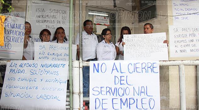 Trabajadores Sin Prestaciones