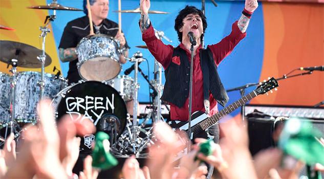 Tragedia en el Mad Cool muere un acróbata durante un festival de rock en España