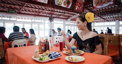Tuxpan Mostrará Gastronomía