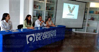 Universidad de Oriente Poza Rica