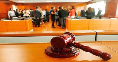 Veracruz, reprobado en el nuevo Sistema de Justicia