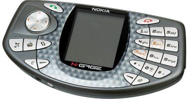 Ya había smarthphones antes del primer iPhone