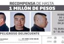 Ofrecen un millón por líder de huachicol en Veracruz