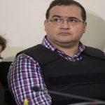 Involucran a Duarte con Tarek, Audirac, Zurita y Juan Manuel del Castillo como cómplices