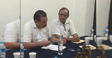 Se da encuentro entre el alcalde electo y el diputado federal de Poza Rica