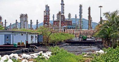 refinería-salina-cruz