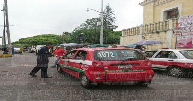 taxirsupervisartrancito