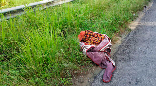 tuxpan estudiante cadáver