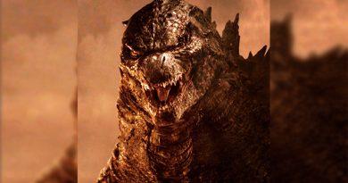¡Godzilla se prepara para destruir Ciudad de México!