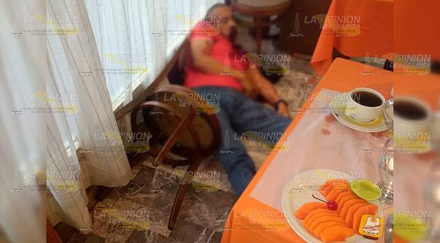 Sujetos armados asesinan a ex candidato del PAN en Veracruz