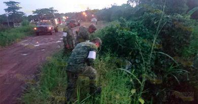 Activa el Ejército Mexicano el Plan DN III-E