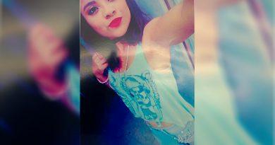 Yesica Lizeth Peralta Hernández