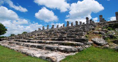Aké, Yucatán