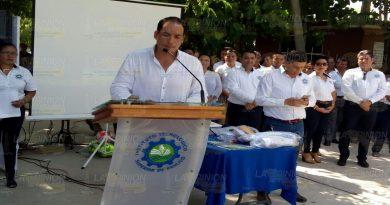 Alcalde Ricardo Garcia,1